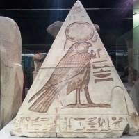 Muzeul de egiptologie din Torino