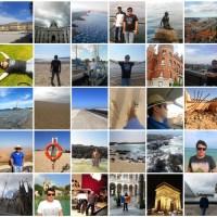 Palmares de călător 2014: unde am fost şi ce am văzut
