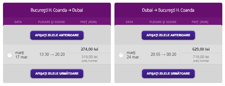 Wizz Air Dubai