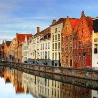 City break la Bruges în perioada 12-15 martie