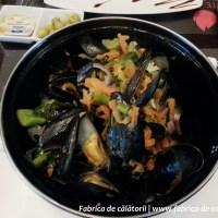 Bruxelles street food – ce poți mânca pe stradă?