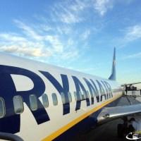 Ofertă Ryanair: încă mai sunt bilete la 6.50€!