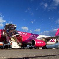 Wizz Air introduce ruta Cluj-Dubai din decembrie!