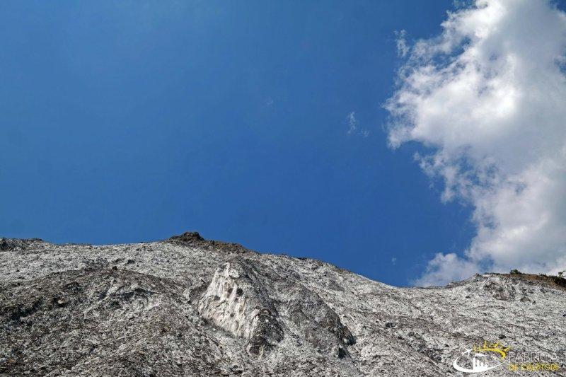 Muntele de sare de la Lopătari