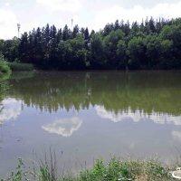 Lacul Meledic – un lac dulce într-un masiv sărat
