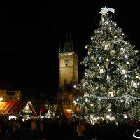 Piaţa de Crăciun din Praga – una dintre cele mai frumoase din Europa!