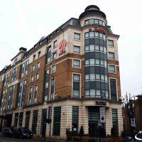 Hotel Marriott Maida Vale din Londra – impresii
