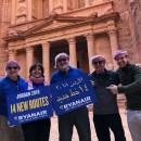 Rută nouă Ryanair: Bucureşti – Amman din octombrie!