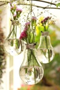 Vaze din sticla ieftine si neconventionale