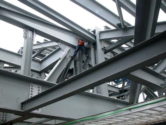 curso cmm estruturas metalicas