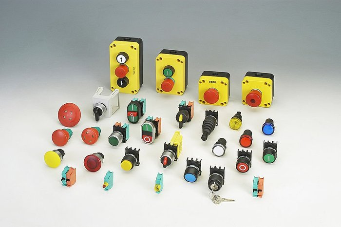 push button switch 26879