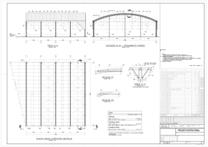 04 PMFP Projeto Galpao Metalico Industrial