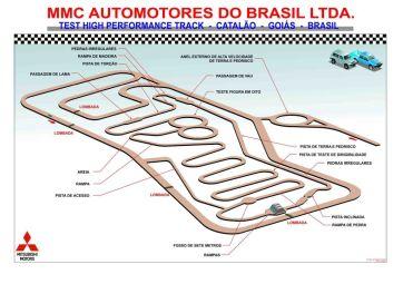 Desenvolvimento de layout industrial 3D 22