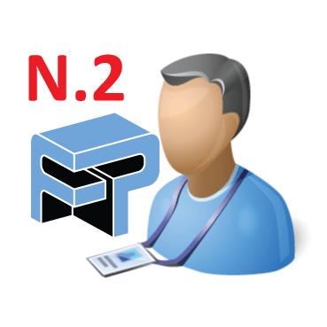 Acesso Intermediário <br>Membro N2  <br><br>Planilhas com acesso permanente