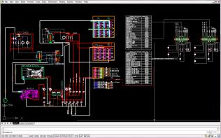 Projetos Eletricos e Automacao industrial2