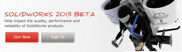 sw2013 solidworks beta 2