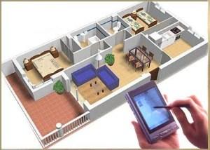 instalacao residencial