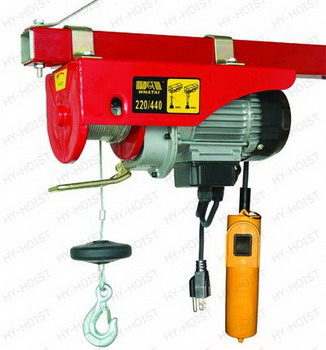 ELECTRIC HOIST WT 220440