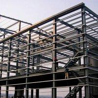 Projeto estrutura metalica