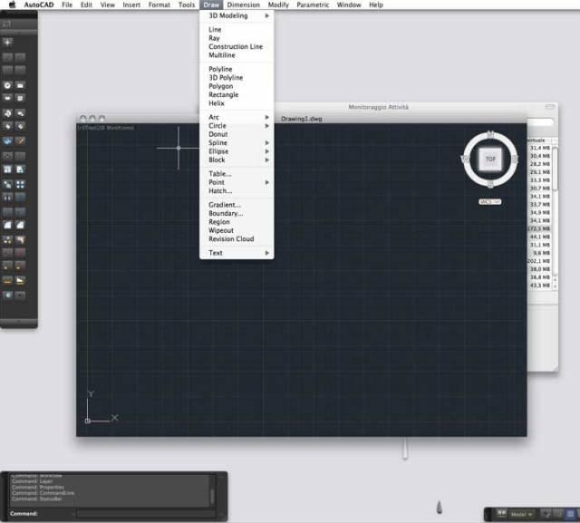 AutoCAD MacOSX2