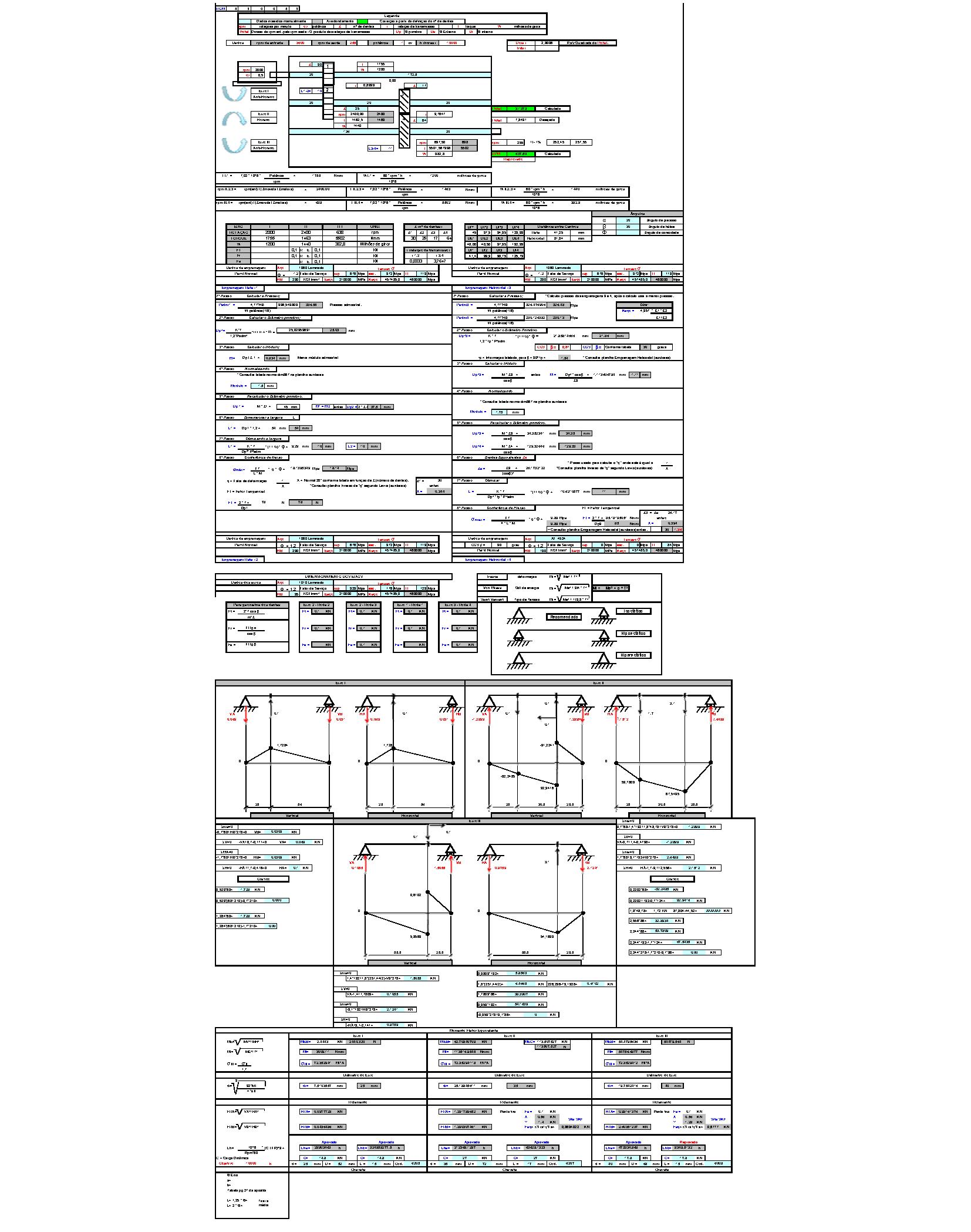 24 Planilha calculo redutor Page 2