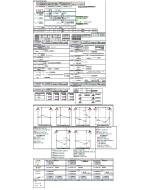 Planilhas de Calculo N2: Calculo Redutores de Velocidade (Engrenagens, Eixos e Chavetas)