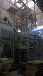 Projeto Solicitado – Misturador para 2 ton argamassa seca  |Finaliza Dia 20 fev 18|