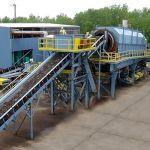 Projeto Solicitado – Projeto de equipamentos para mineração de diamantes   Finaliza Dia 25 mar 18 