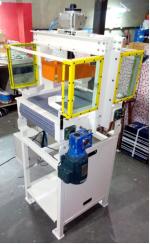Projetos FP: Sistema automatico de giro de baterias e peça
