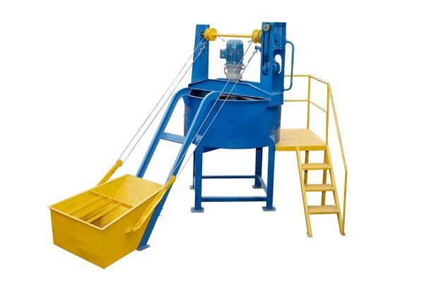 1796 1367504312 503862259 1 Misturador de Concreto Distrito Industrial
