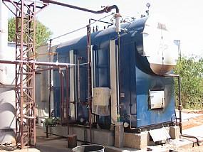 258 caldeiras geradores de vapor111
