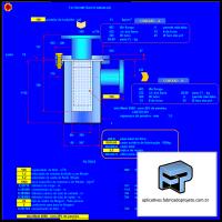 AFP.03.10219.0 fil dimensionamento filtro metalico angular 1