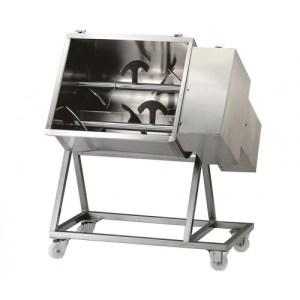 projeto completo misturador de carne fabricadoprojeto