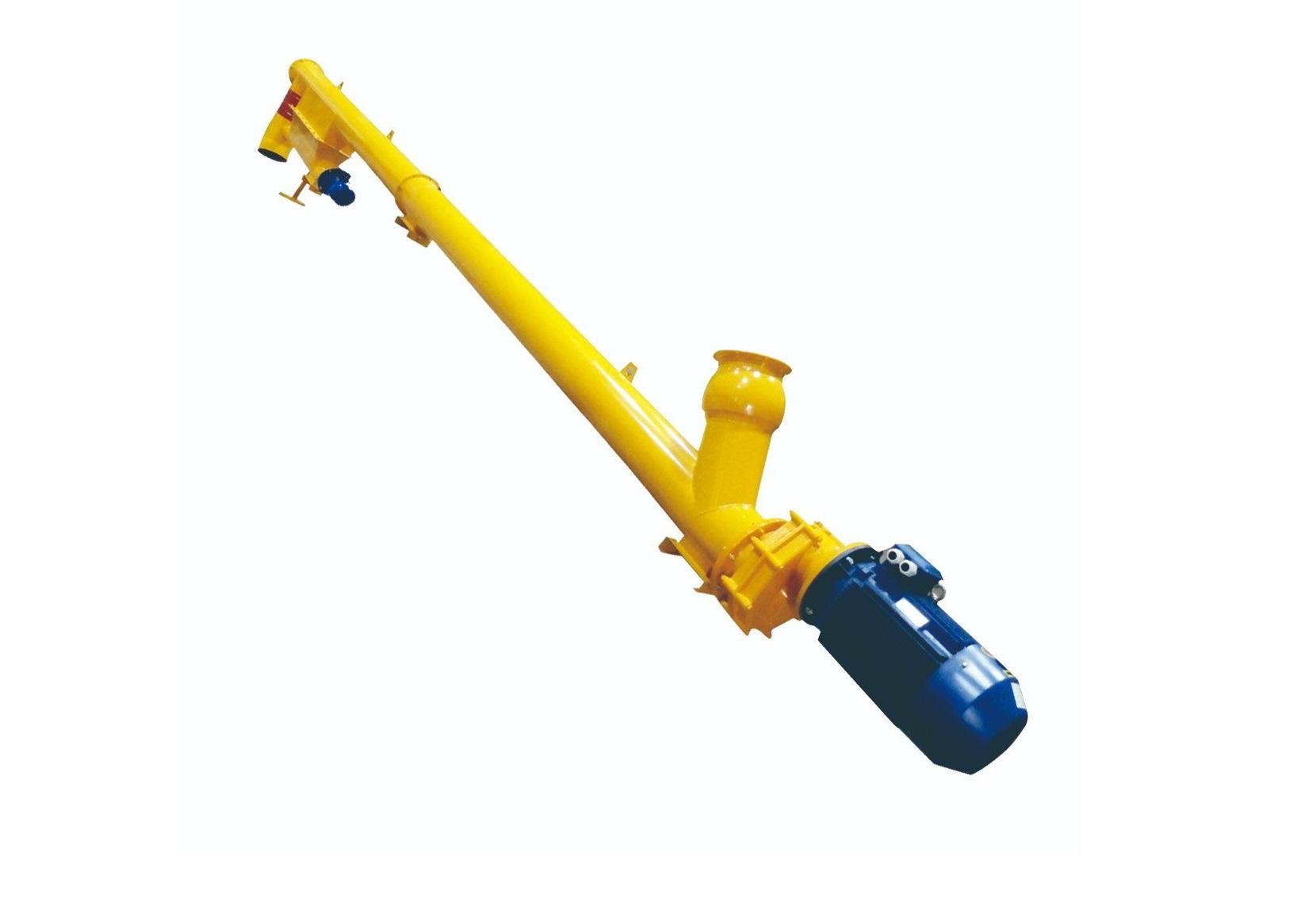 projeto mecanico completo rosca transportadora fabricadoprojeto