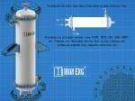 Projetos FP: Trocadores de Calor