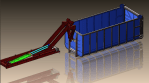 Projetos FP: Projeto Equipamento ROLL-ON/OFF
