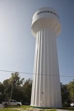 Projeto Solicitado [11 de abril de 2013] – Torre de armazenamento de água 100mil litros
