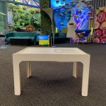 Flat Pack Kids Table Fabricated