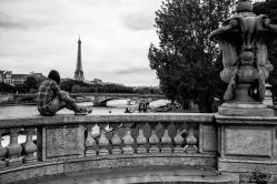 Paris - Contemplation