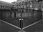 Paris - Cour du Palais Royal