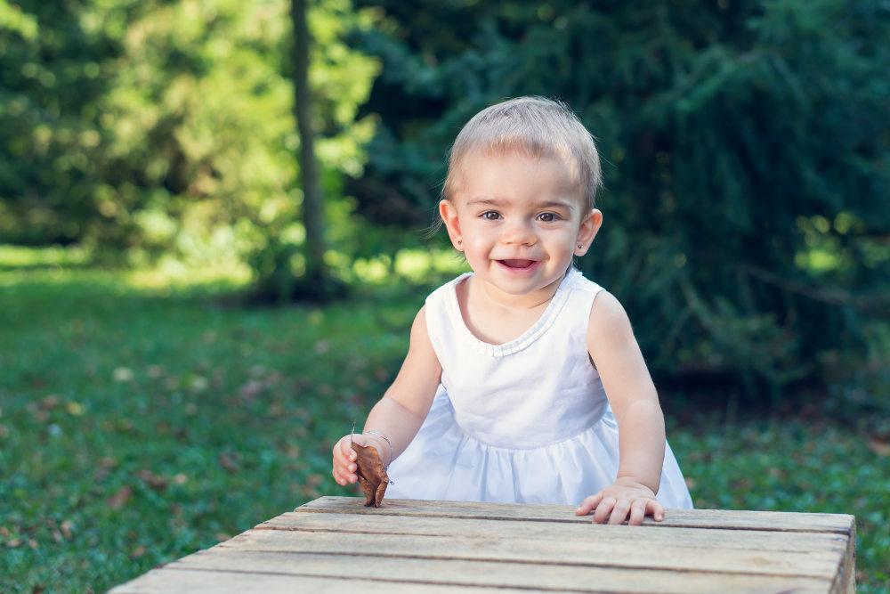 Fabrice Lowys Photographe bébé
