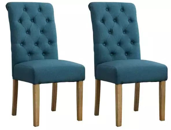 Top 10 Best Fabric For Kitchen Chairs Review And Buying Guide 2019