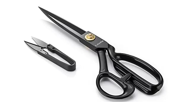 """Galadim Dressmaking 10"""" Scissors"""