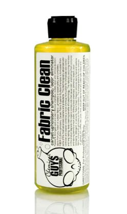 Chemical guys carpet & upholstery odor eliminator