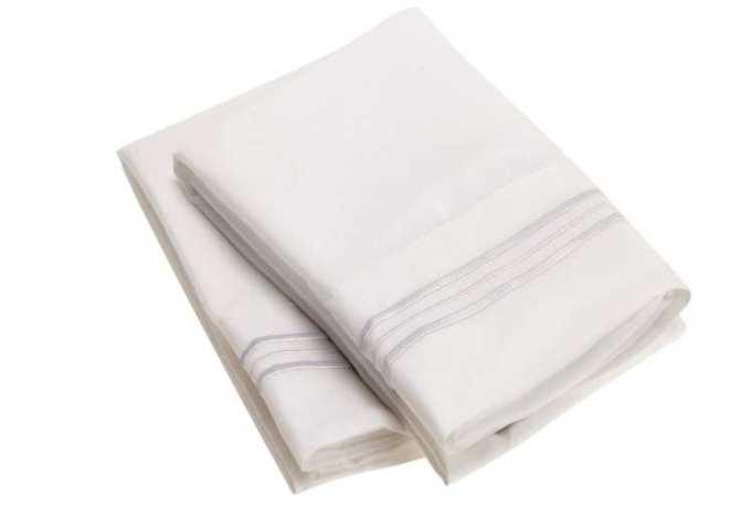 Harmony sweet sheets pillowcase set