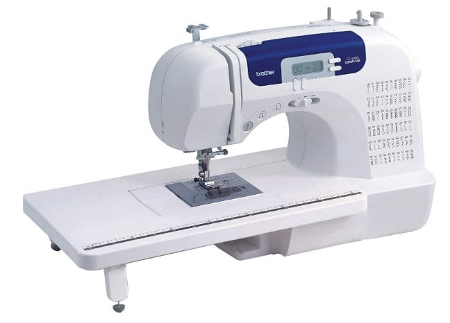 Brother CS000i Sewing Machine