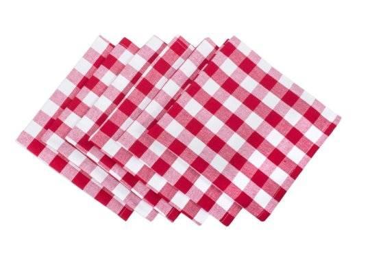 DII cotton 20x20 basic everyday napkins