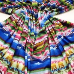 Inka Pinka T-Shirting Patterned Dress