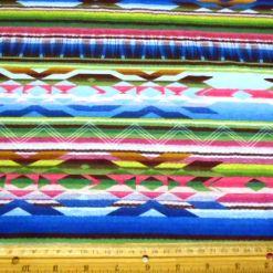 Inka Pinka T-Shirting Patterned
