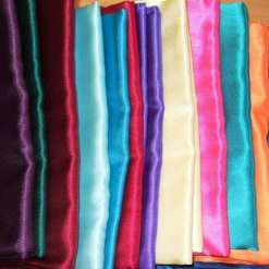Satin Silky Chinese Assorted